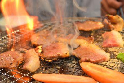 おいしい焼き肉ほど心筋梗塞のリスクは高まります。
